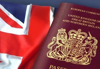 Passports for sale online