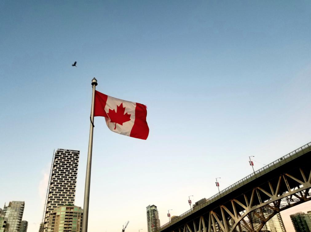 Passport in Canada