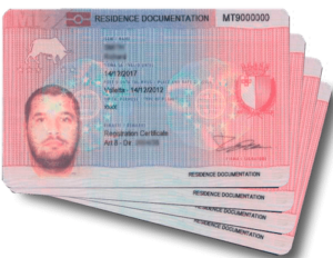 RESIDENCE PERMITS AND VISAS